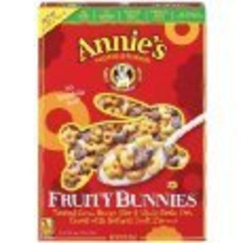 Annie's Homegrown Fruity Bunnies Cereal (3x9 oz.)