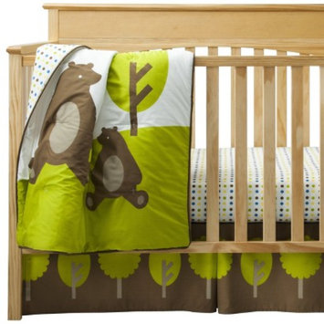 Room 365 3 Piece Crib Set