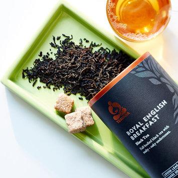 Teavana Royal English Breakfast Loose-Leaf Black Tea Starbucks