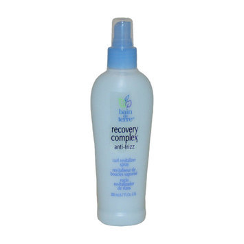 Bain De Terre Bain de Terre Recovery Complex Anti-frizz Curl Revitalizer 6.7-ounce Spray