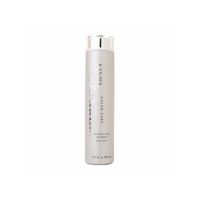 Kenra Platinum Sulfate Free Shampoo For Fine Thin Hair