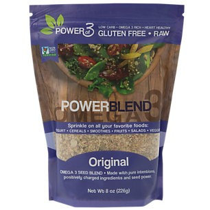 Anne-elise Nutrition, Llc Power Blend Omega3