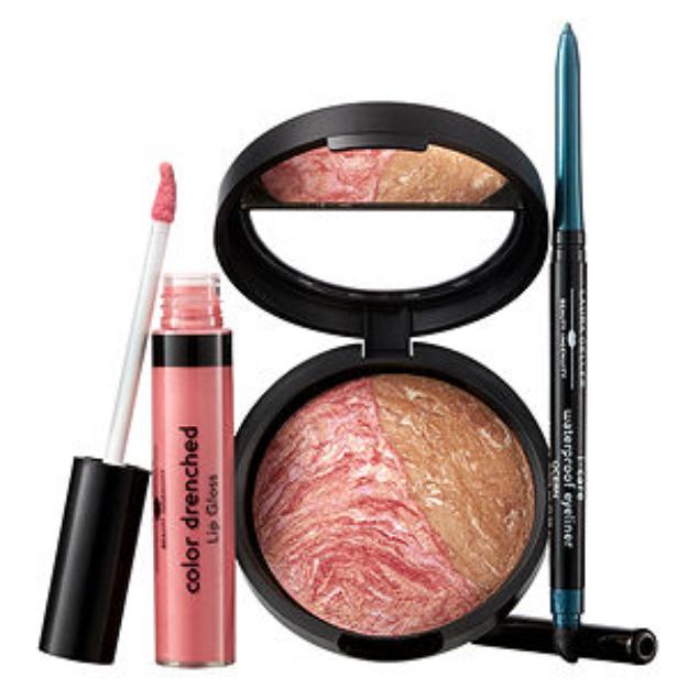 Laura Geller Beauty Get Your Glow On Kit ($72 Value!), 1 ea