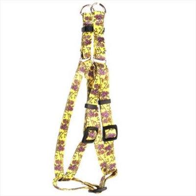 Yellow Dog Design SI-WGV102M Grapevine Step-In Harness - Medium