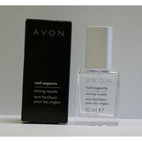 Avon Nail Experts Strong Results Length & Strength Complex for Nails