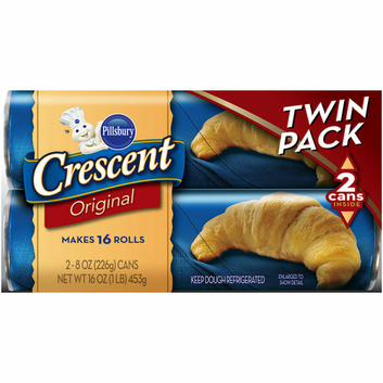 Pillsbury Original Crescent Rolls