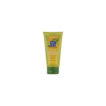 KISS MY FACE Almost Butter Ultra Body Creme 6 OZ