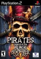 Jack of All Games Pirates: The Legend of Black Buccaneer