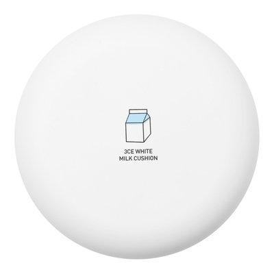 3CE White Milk Cushion
