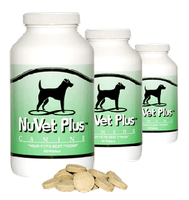 NuVet Labs® Nuvet Plus