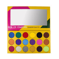 The Crayon Case Box of Crayons Palette