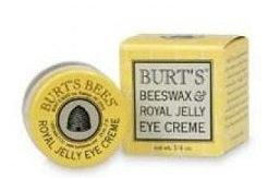 Burt's Bees Beeswax & Royal Jelly Eye Creme