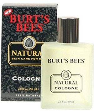 Burt's Bees Natural Skin Care for Men Cologne