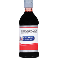 McCormick Culinary® Red Food Color