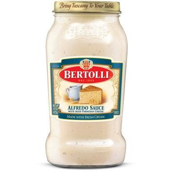Bertolli® Alfredo With Aged Parmesan Cheese Sauce