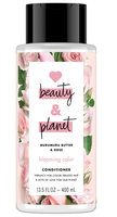 Love, Beauty & Planet Blooming Color Conditioner Murumuru Butter & Rose