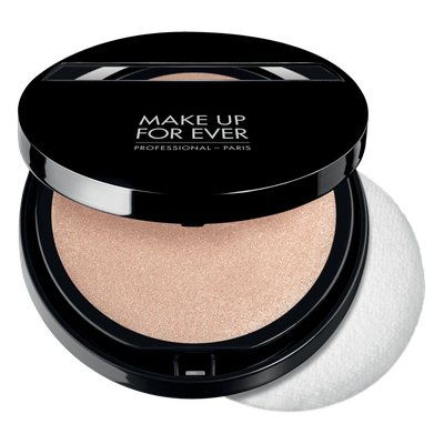 MAKE UP FOR EVER Compact Shine On Iridescent Compact Powder