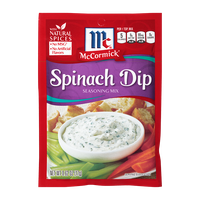 McCormick® Spinach Dip Mix
