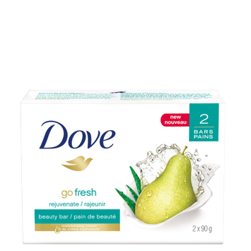 Dove Go Fresh Rejuvenate Beauty Bar