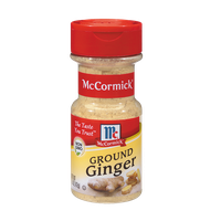 McCormick® Ginger, Ground
