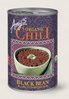 Amy's Kitchen Organic Black Bean Chili