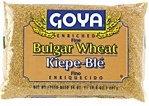 Goya® Fine Bulgur Wheat