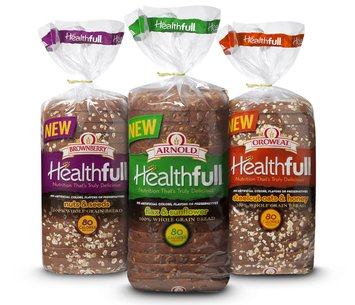 Arnold/Brownberry/Oroweat Healthfull Bread