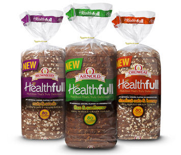 Arnold/Brownberry/Oroweat Healthfull Bread