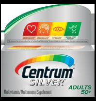 Centrum® Silver® Adults