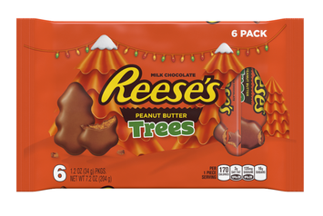 Reese's Reese's Peanut Butter Trees