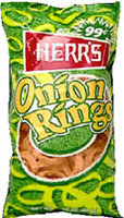 Herr's® Onion Rings