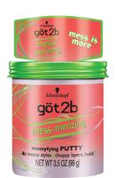 göt2b® Mess-merizing® Putty