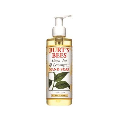Burt's Bees Green Tea & Lemongrass Hand Soap