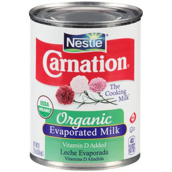 Nestlé® Carnation® Organic Evaporated Milk