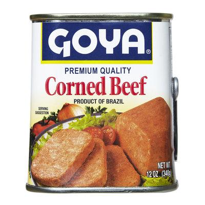 Goya Corned Beef