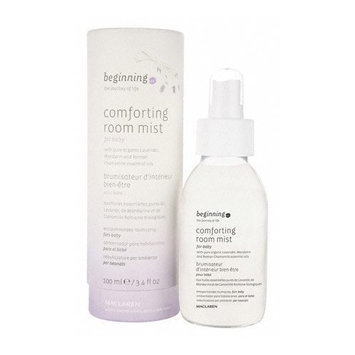 beginning by Maclaren Comforting Room Mist