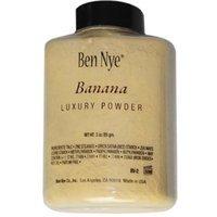 Ben Nye Banana Powder - 3oz - BV