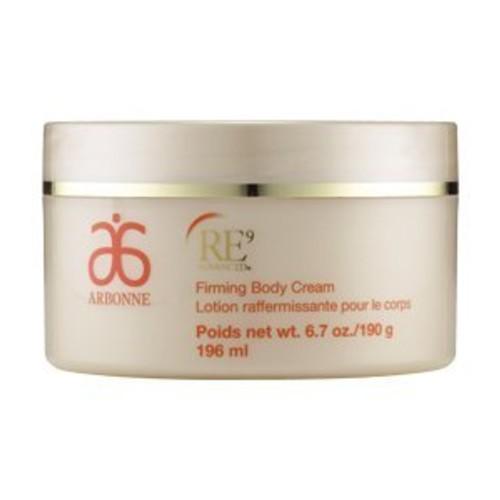 Arbonne, Re9 Advanced Firming Body Cream