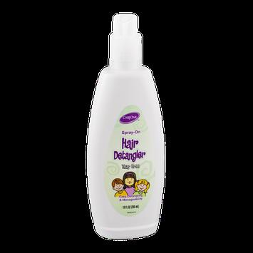 CareOne Spray-On Hair Detangler Tear Free
