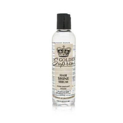 Golden Supreme Hair Shine Serum 4.25 oz