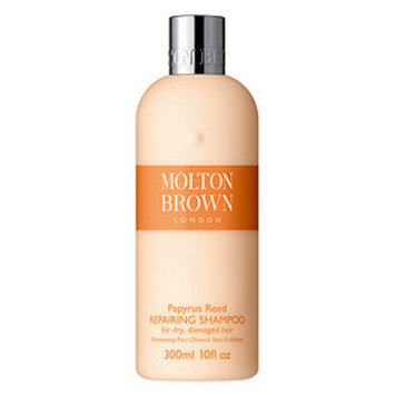 Molton Brown Quenching repair shampoo with papyrus reed