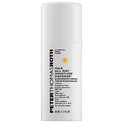 Peter Thomas Roth Max Daily Defense Moisture Cream SPF 30