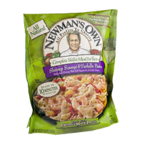 Newman's Own Shrimp Scampi & Farfalle Pasta