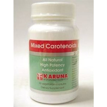Karuna - Mixed Carotenoids 30 caps