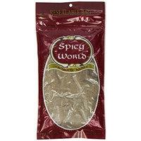 Spicy World Cardamom Powder, 7-Ounce Pouch