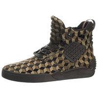 Original Men Muska Sneaker Skateboard Supra Skytop IV Suede Footwear Hi Top Shoe