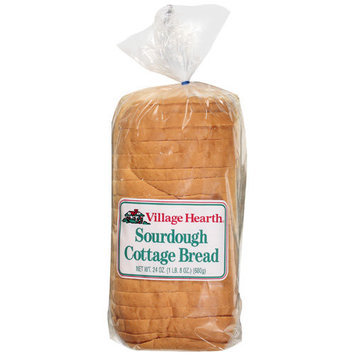 Village Hearth Sourdough Cottage Bread, 24 oz