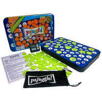 Pajaggle Board Set Ages 8+, Blue and Lime, 1 ea