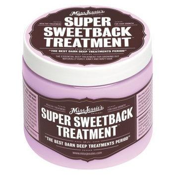 Miss Jessie Super Sweetback Treatment - 16 oz