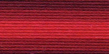Handy Hands Lizbeth Cordonnet Cotton Size 20 Red Burst